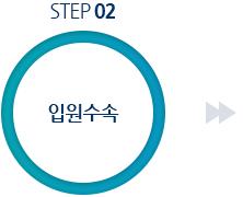 Step02. 입원수속